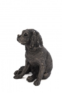 Cavalier King Charles Sculpture