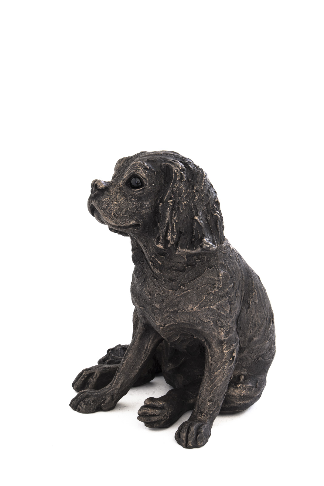 Cavalier King Charles Sculpture