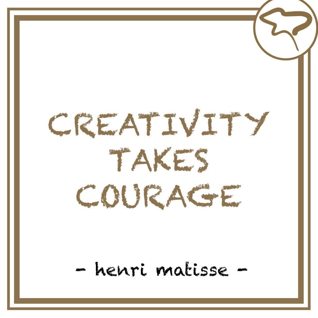 Henri Matisse quote