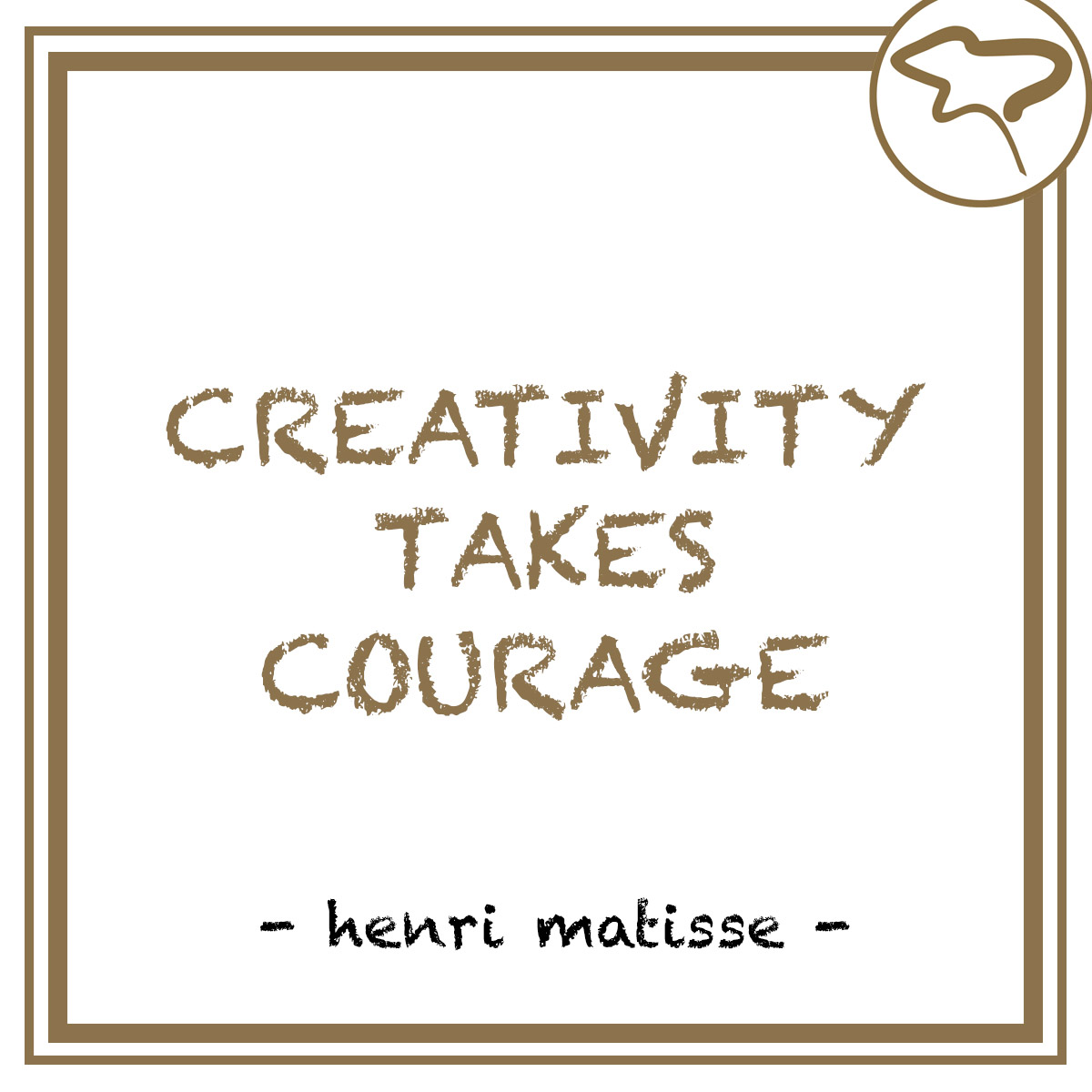 Henri Matisse quote