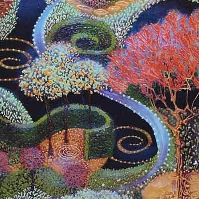 Margaret Hughlock