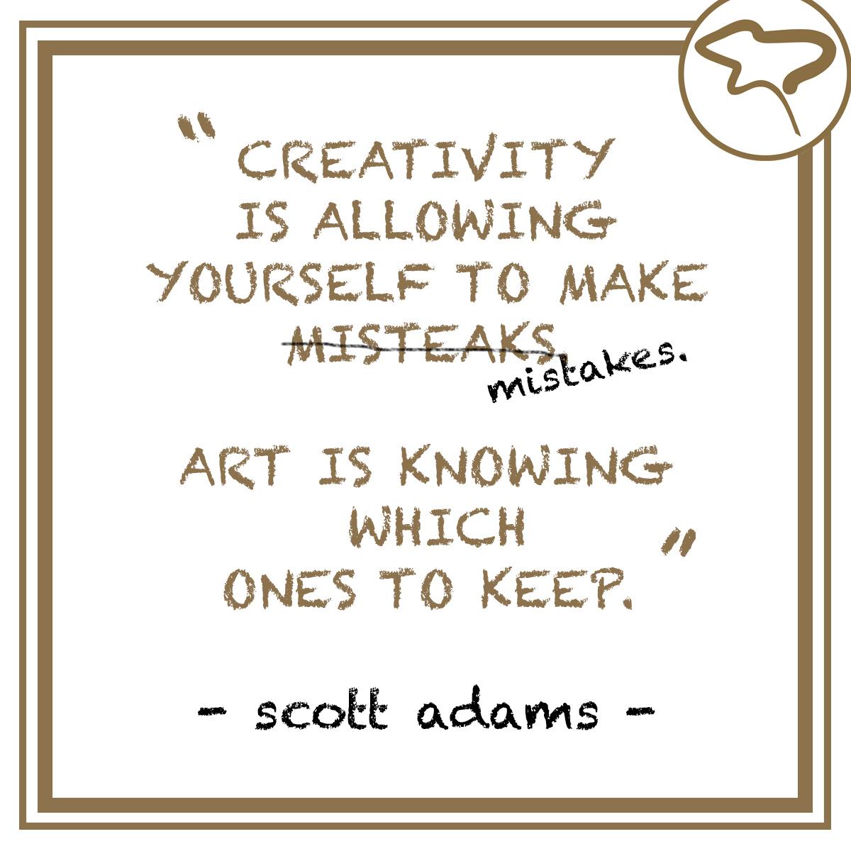 Scott Adams Quote