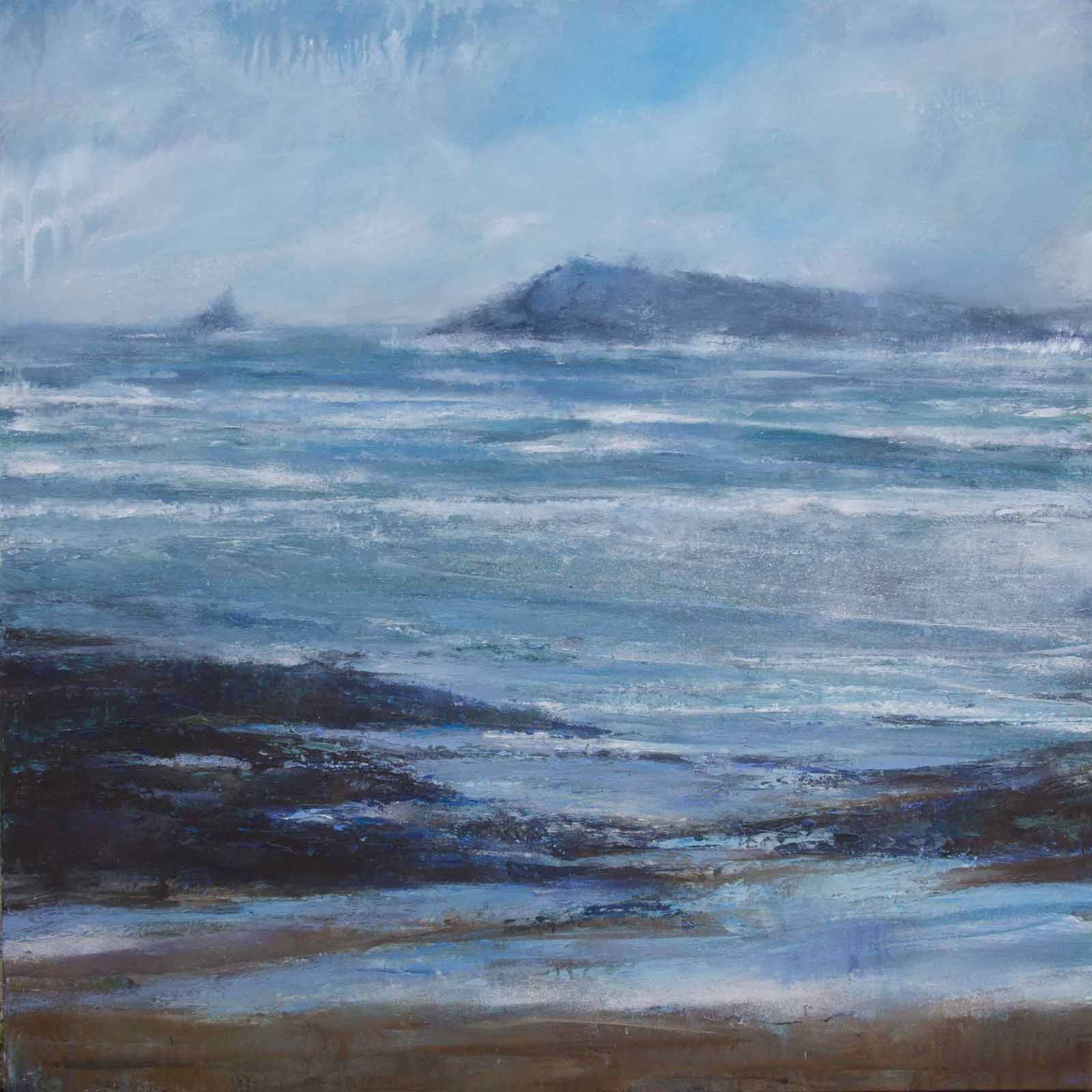 Wind and Surf, Polzeath