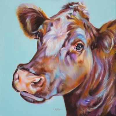 Carol Gillan - Farmers Sweetheart