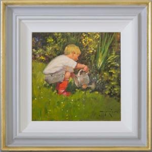 John Haskins Gardening