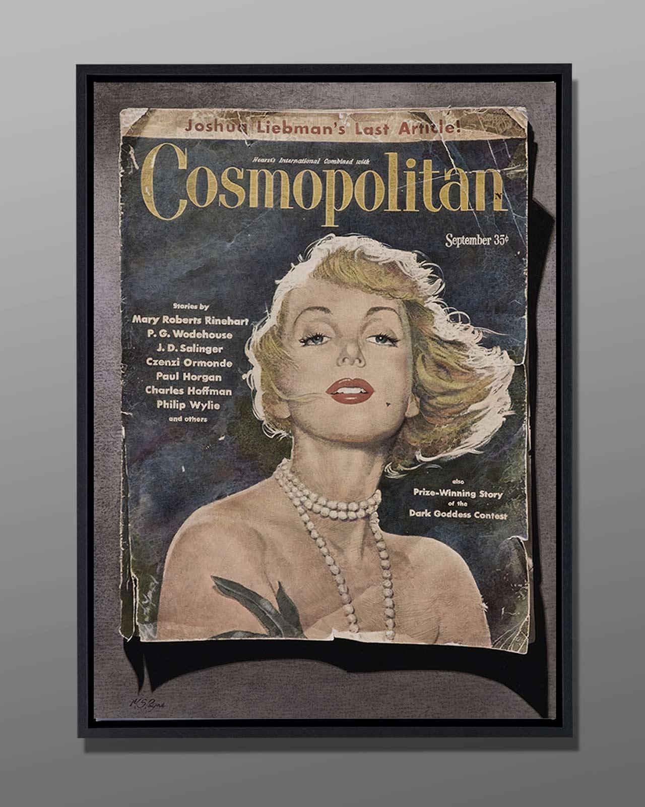 Cosmopolitan September 1948