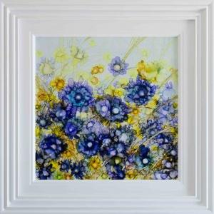 Spring Flowers II,