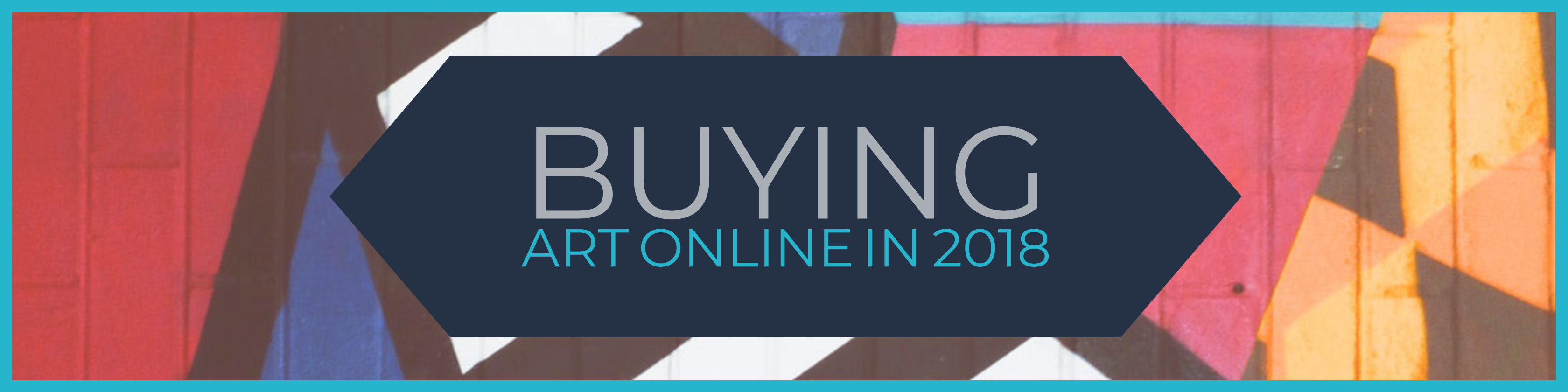 Buying Art Online In 2018