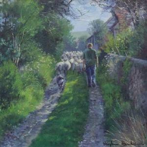 Stephen Hawkins UK Countryside Scenes