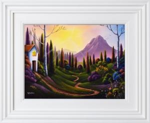 Mountain Hideaway,