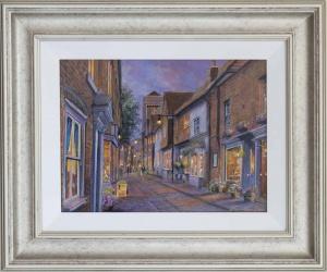 Lombard Street, Petworth,