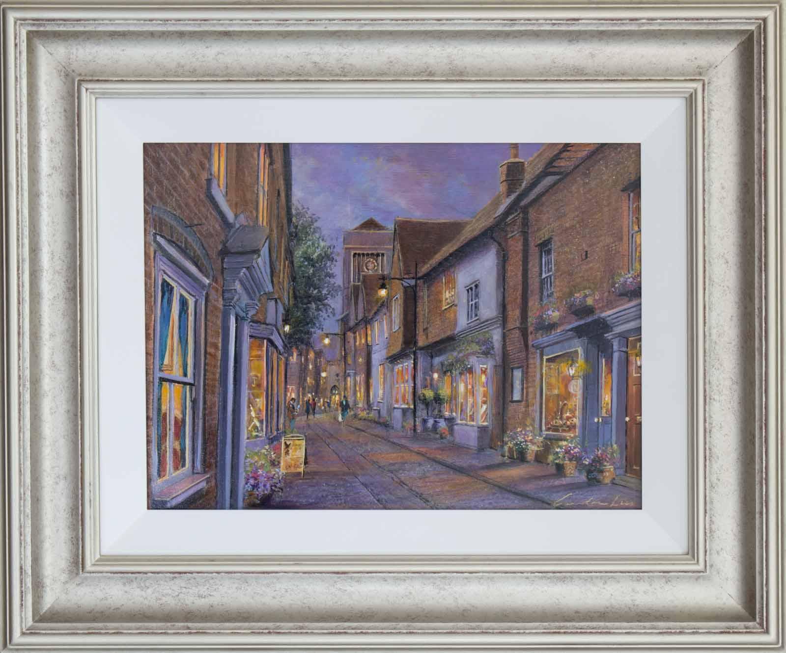 Lombard Street, Petworth