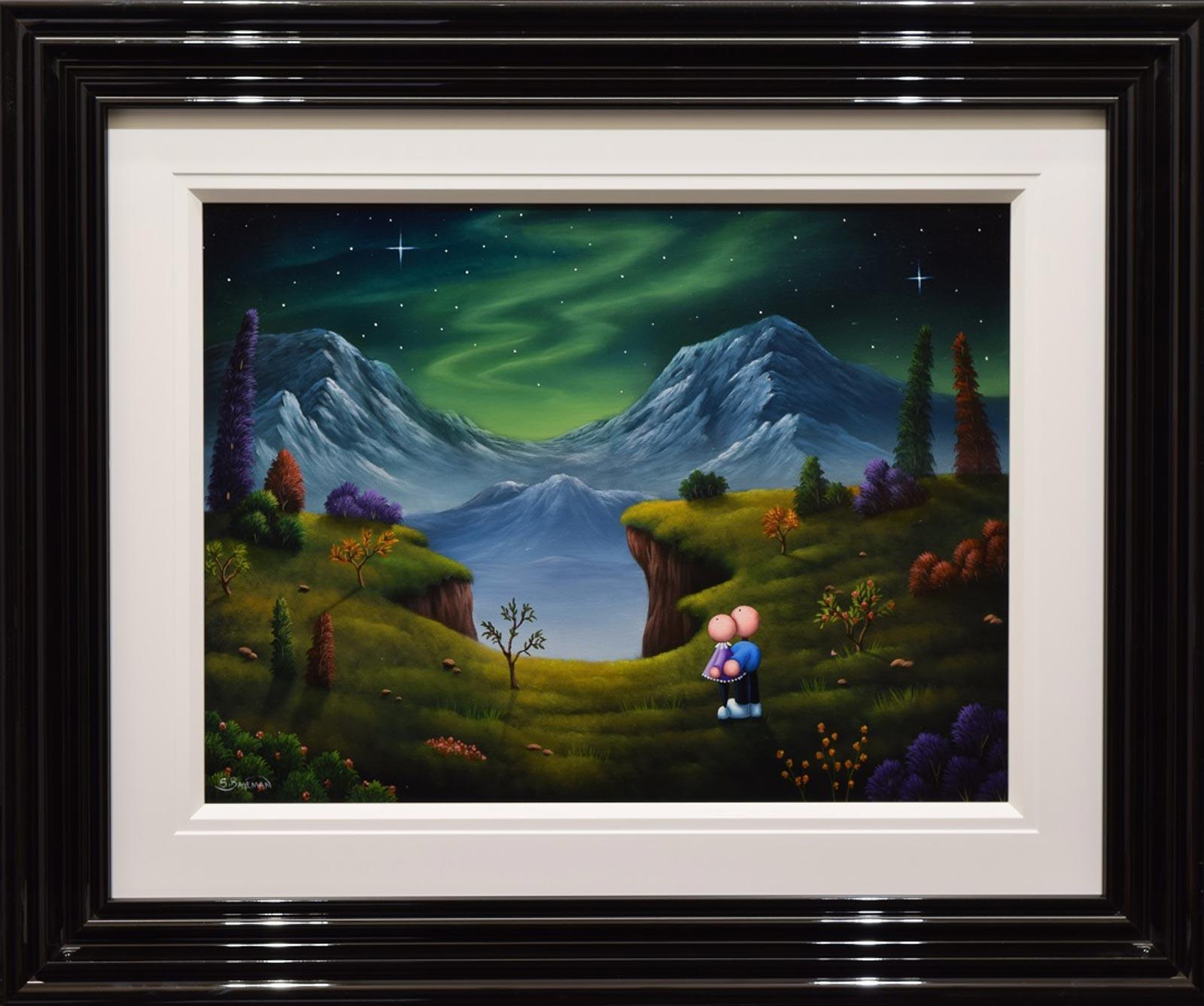 Aurora Borealis, Scott Bateman