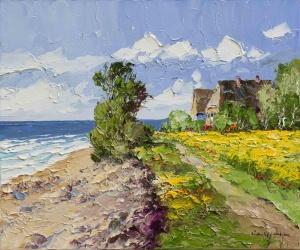 Coastal Path,