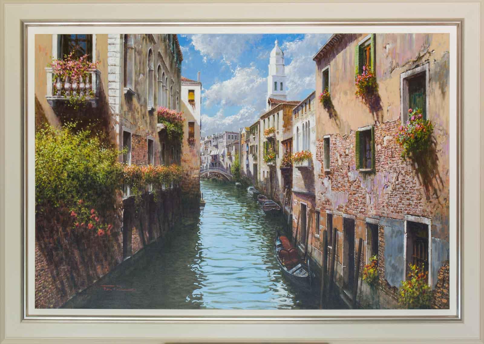 Perfect Venice, Raffaele Fiore