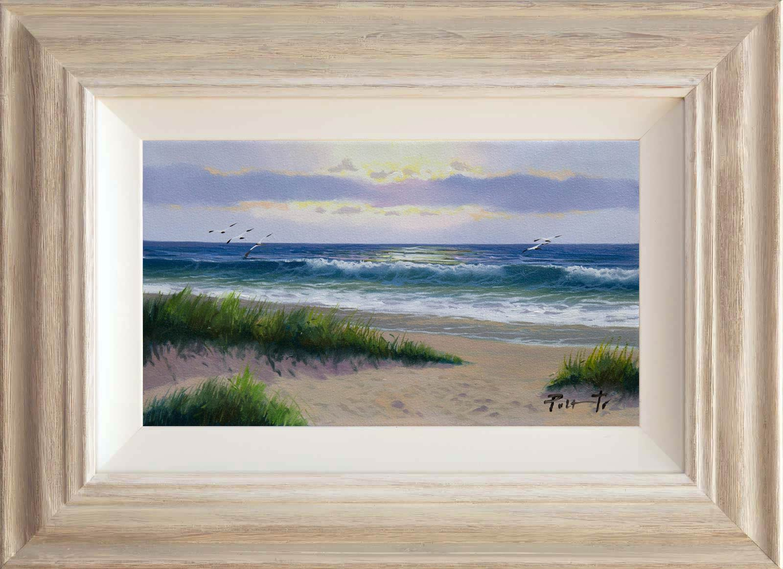 Coastal Dunes, Joan Puerto