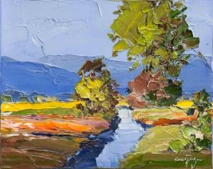 Riverside Meadow,