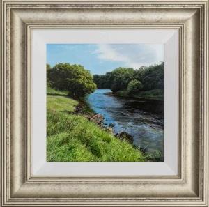 River Usk,
