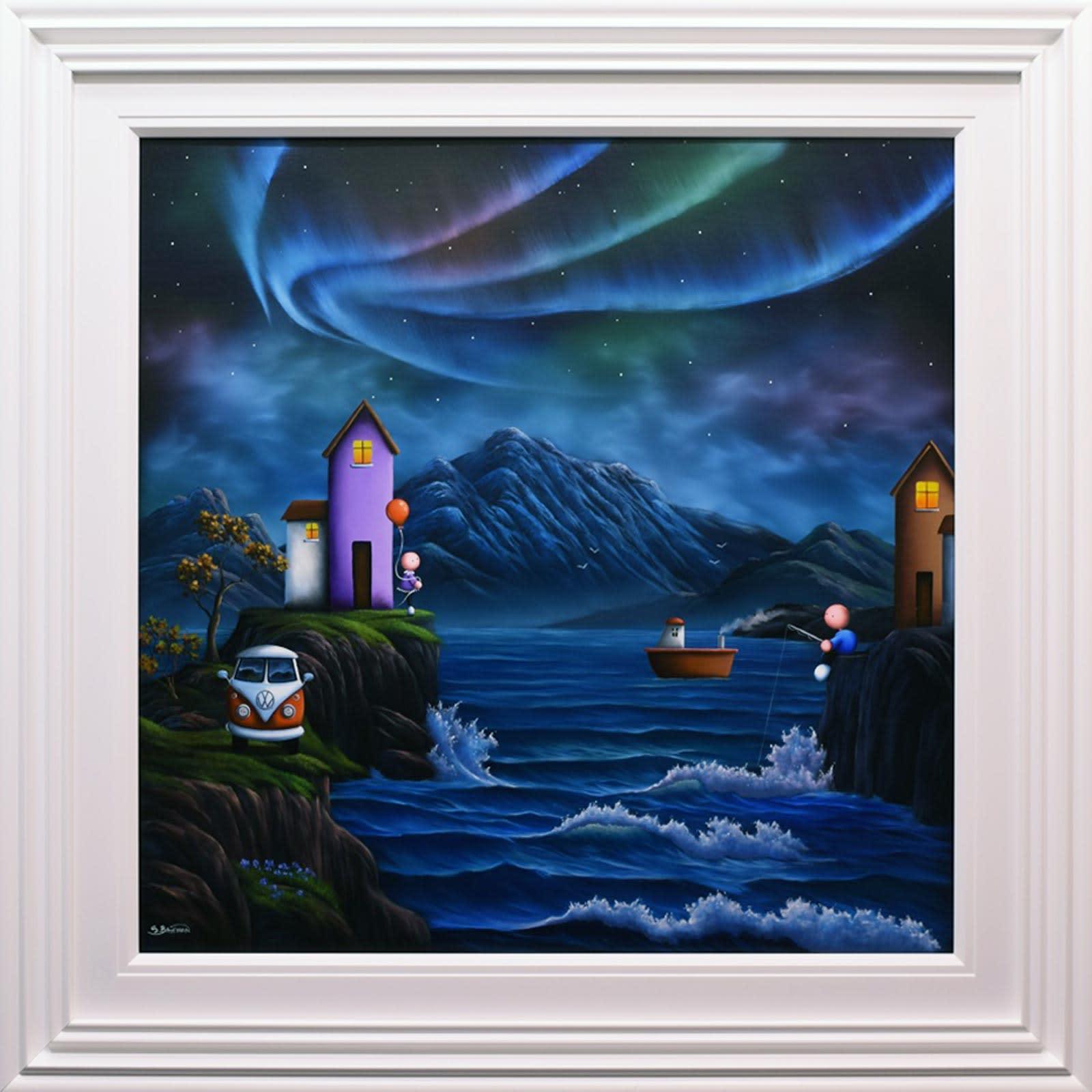 Fantasy, Scott Bateman