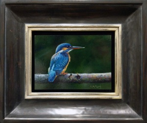 The Kingfisher,