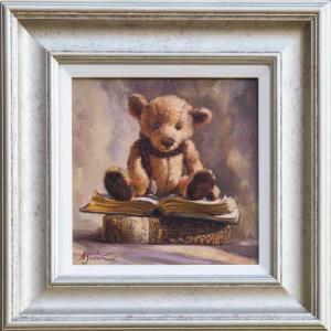 Bear's First Book,