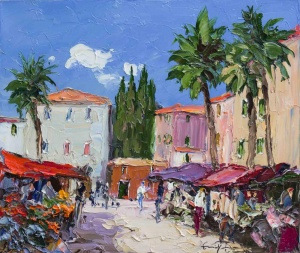 Market Square,