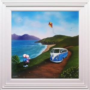 VW Campervan,