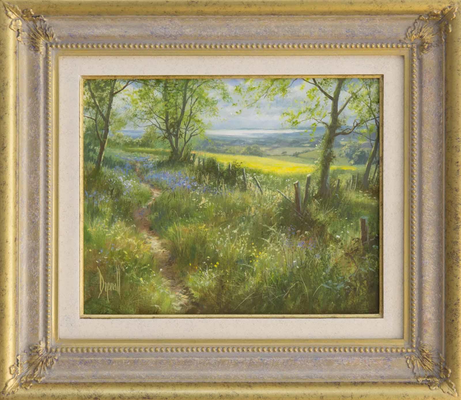 Spring, David Dipnall