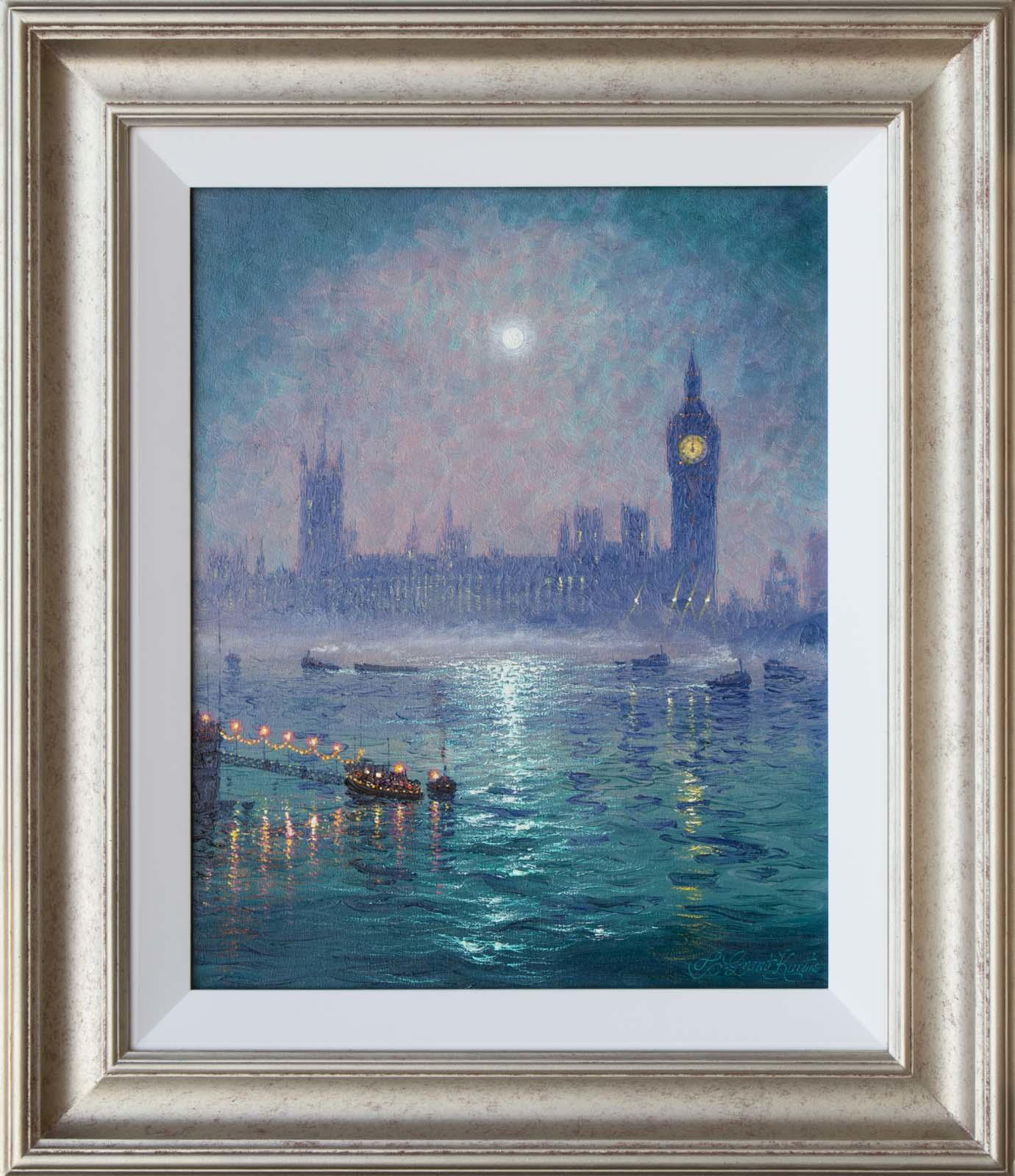 Westminster Chimes, Andrew Grant Kurtis