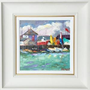 Harbour Master,