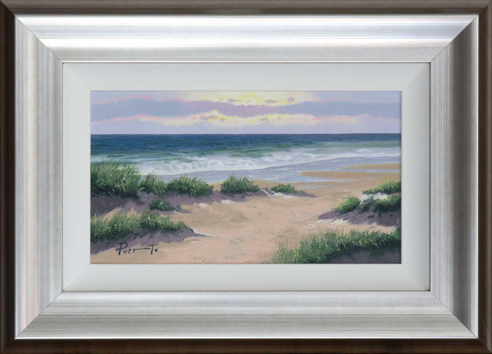 Sand Dunes Study I, Joan Puerto