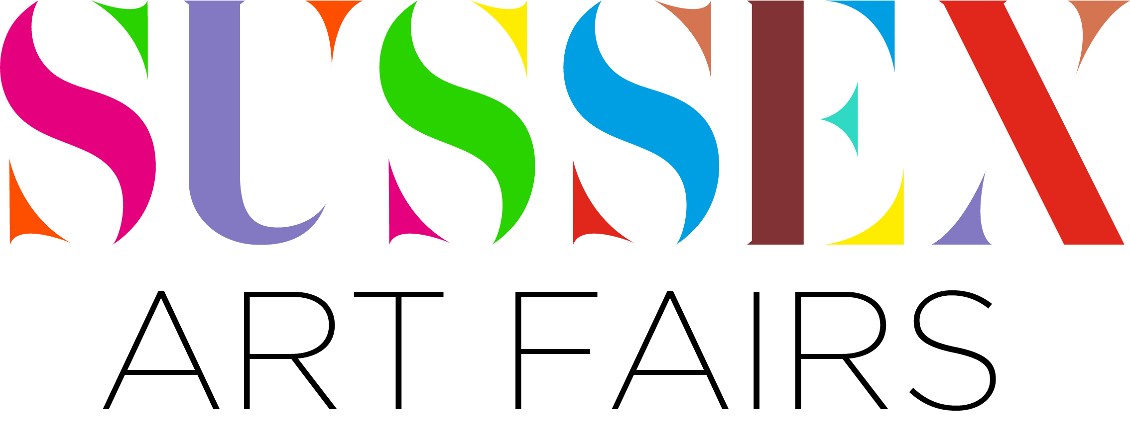 Sussex Art Fairs