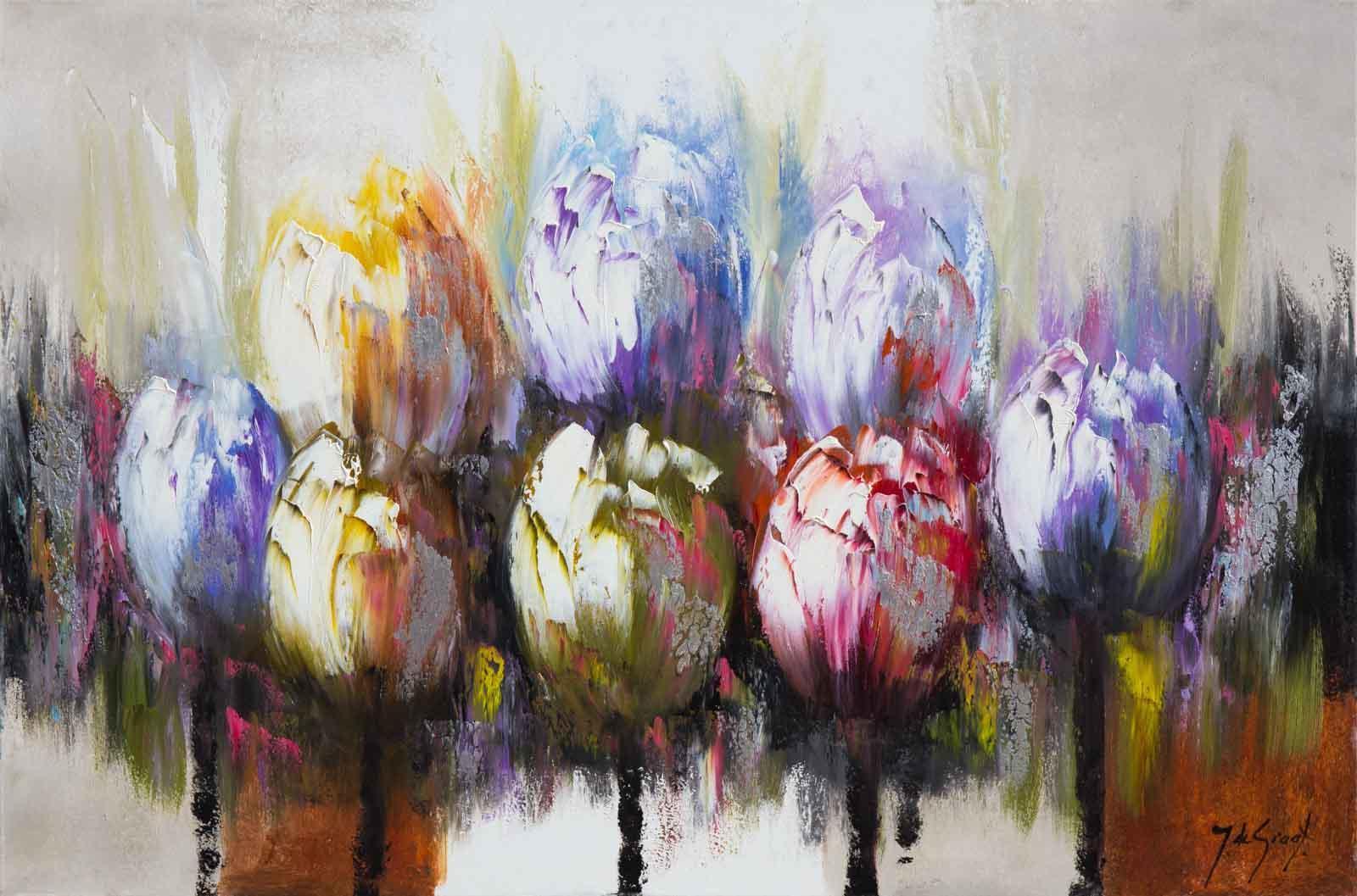 Spring Fever, Jochem De Graaf