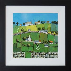 Alan Smith Paintings