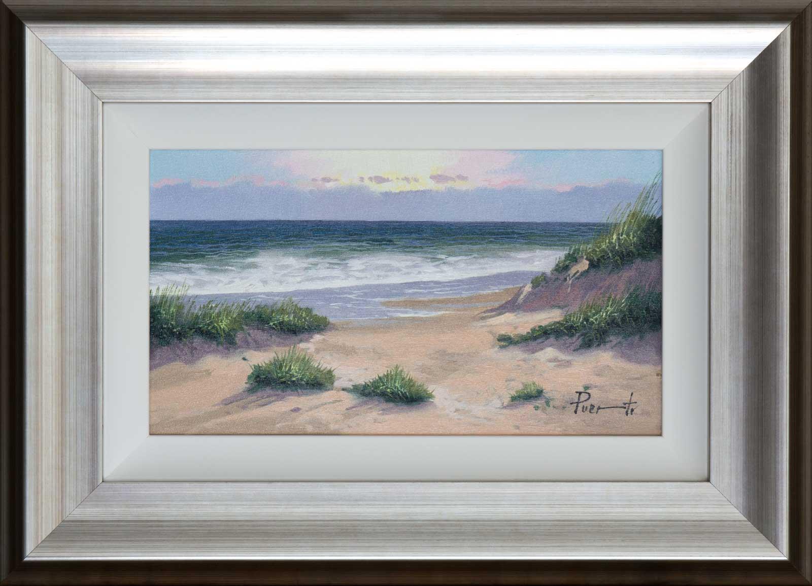 Sand Dunes Study II, Joan Puerto