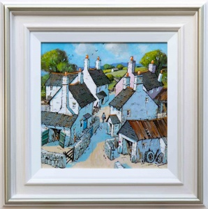 Alan Smith Art