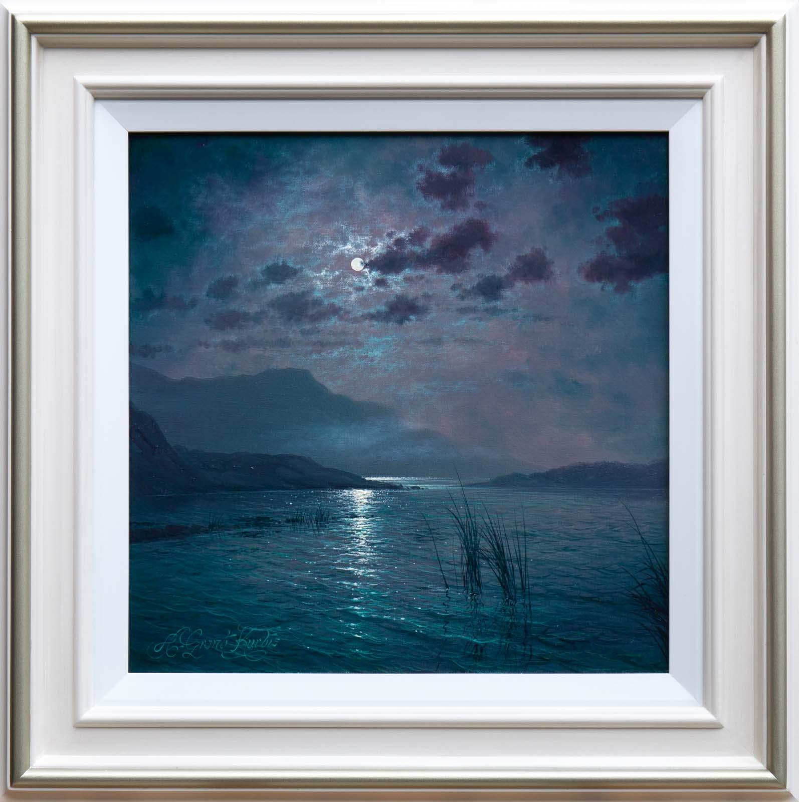 Lakeland Sparkle, Andrew Grant Kurtis