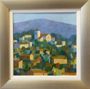 Valreas, Provence,
