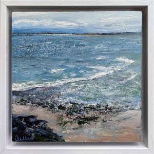 Blue Tides, St Ives,