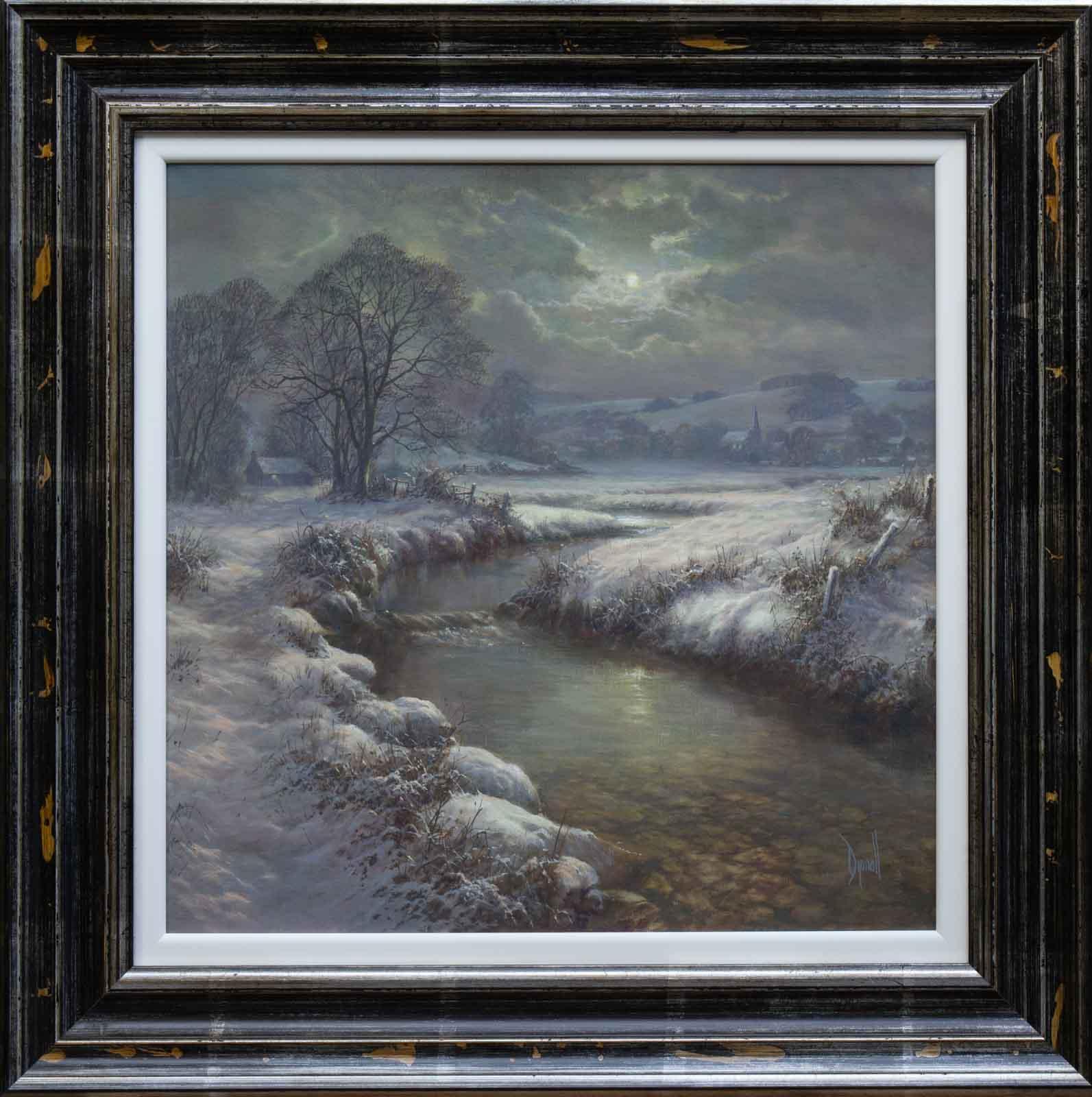 White Christmas, David Dipnall