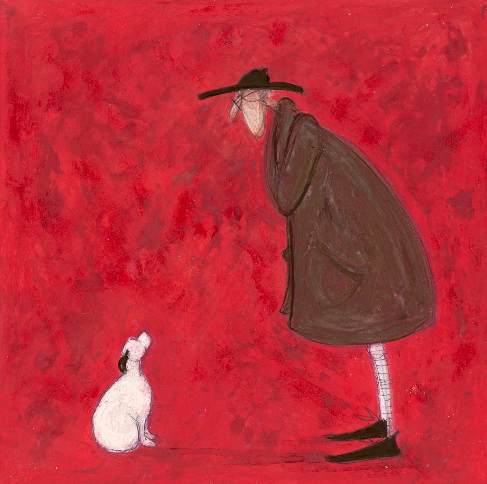 Love You Forever, Sam Toft