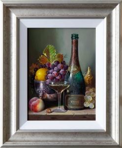 Krug Champagne,