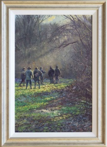 Sussex Stroll,