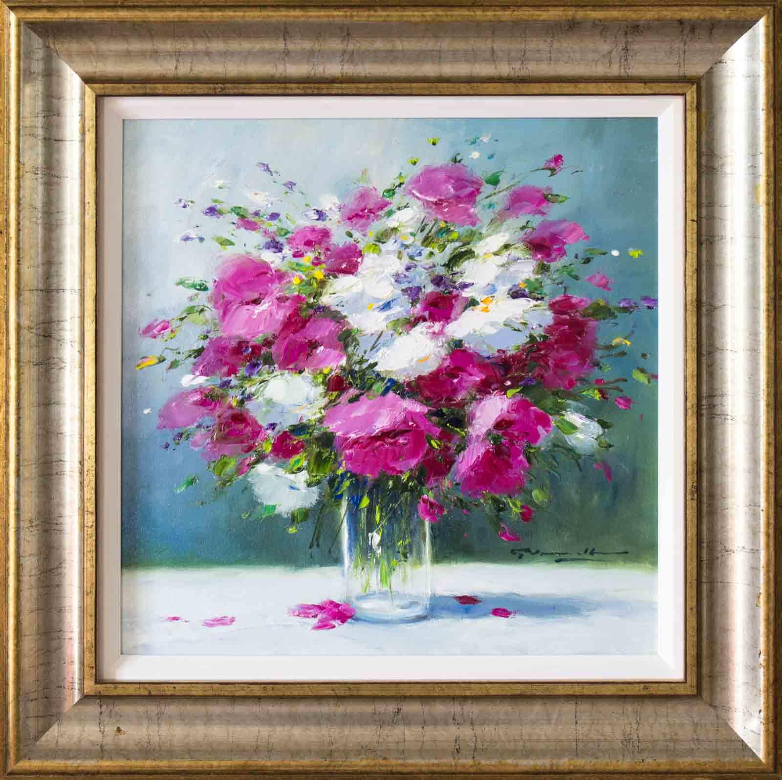 Pretty in Pink, Gerhard Nesvadba