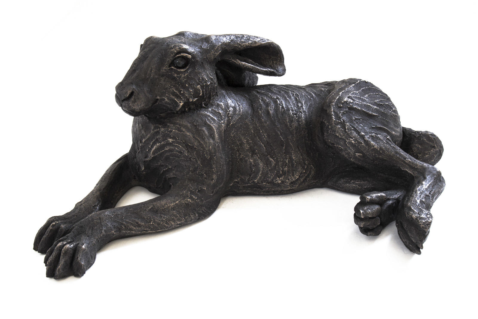 Medium Lying Hare, Suzie Marsh