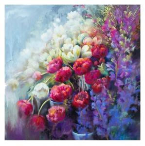 The Fabulous Florist,
