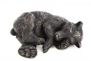 Edward Sleeping Bear Cub,