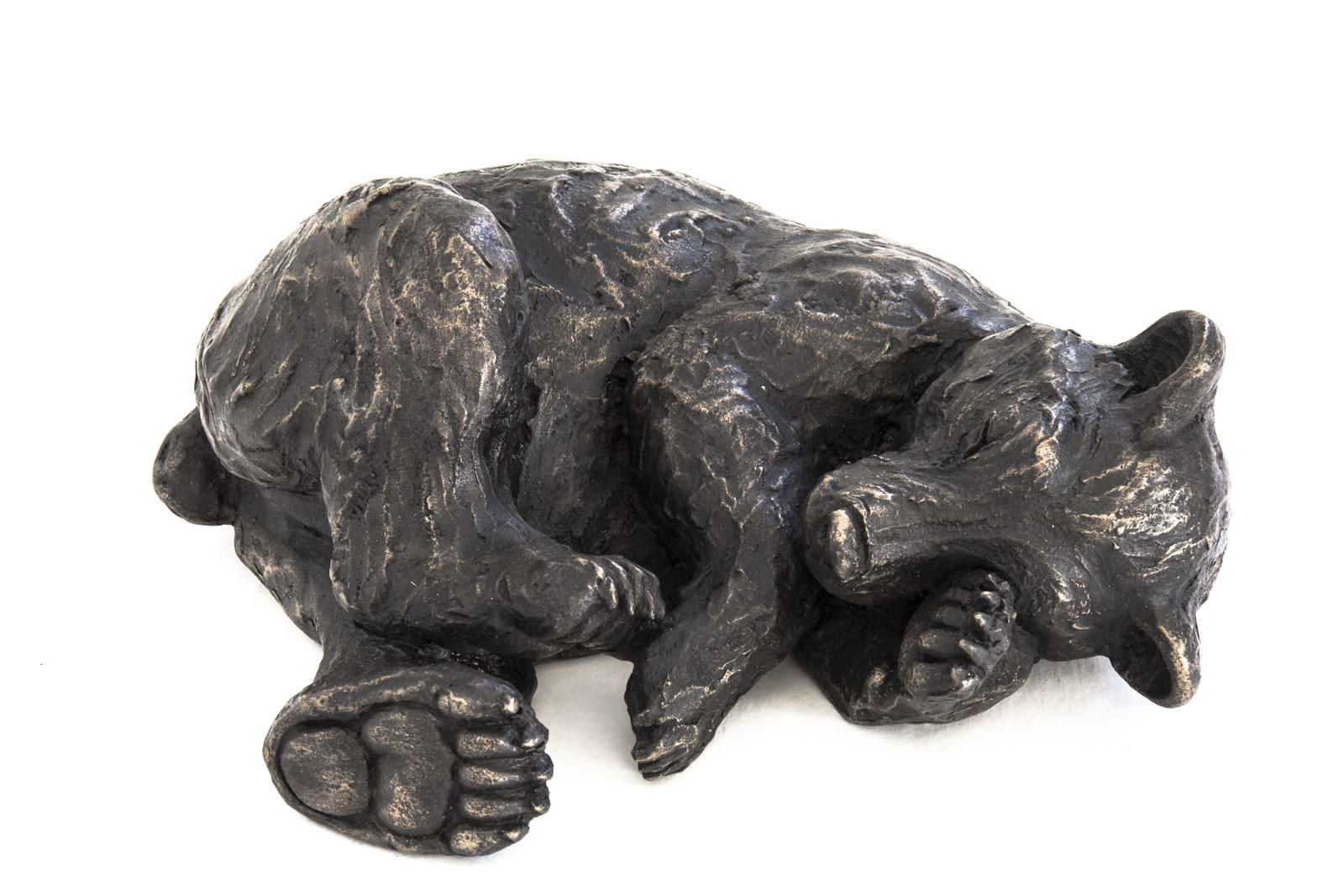 Edward Sleeping Bear Cub, Suzie Marsh