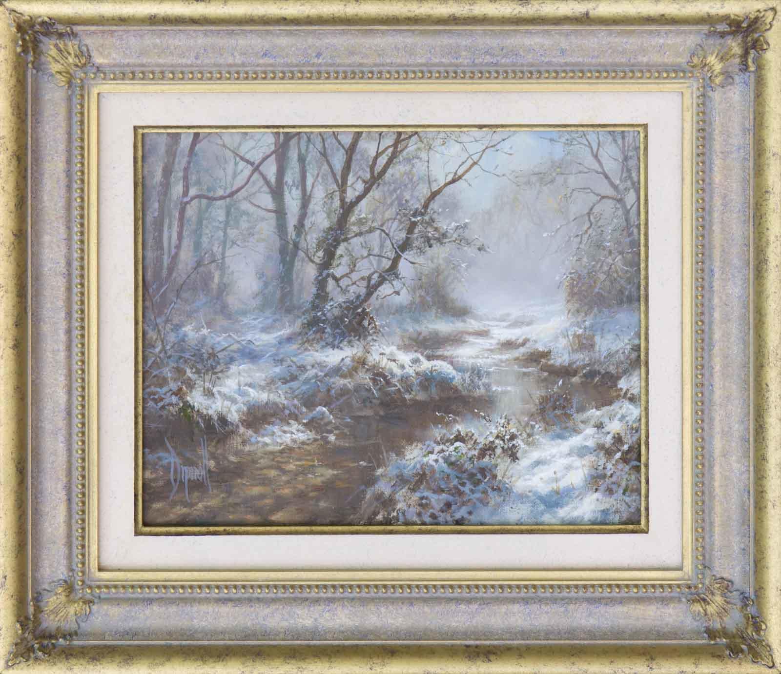 Winter, David Dipnall