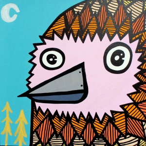 The Owl,